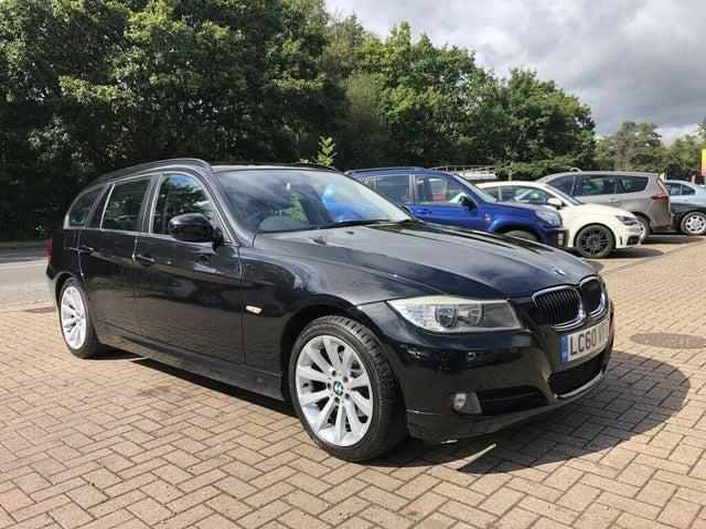 2010 BMW 3 Series 2.0 318i SE Touring Estate 5d auto (60 reg)