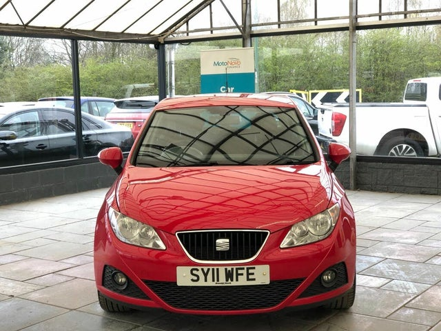2011 Seat Ibiza 1.4 SE Copa 16v Hatchback 5d (11 reg)