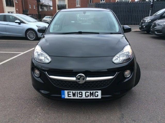 2019 Vauxhall ADAM 1.2i JAM (19 reg)