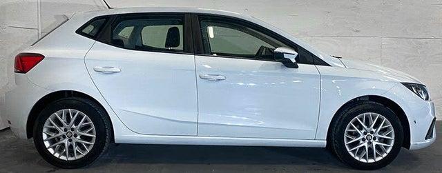 2020 Seat Ibiza (70 reg)