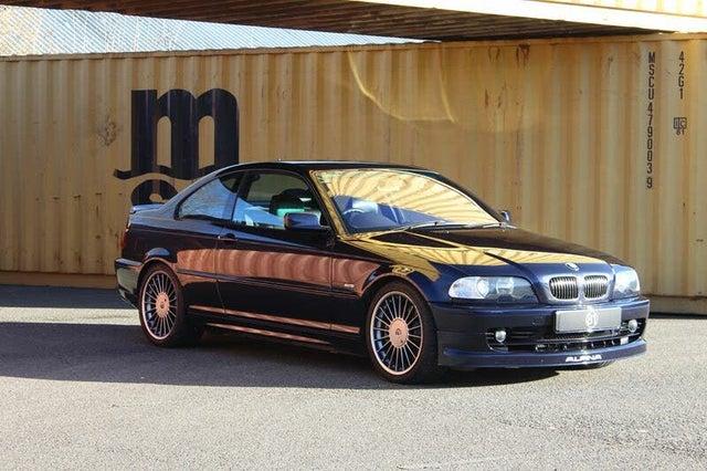 2000 Alpina B3 Coupe