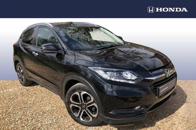 2018 Honda HR-V 1.5 i-VTEC EX CVT (18 reg)