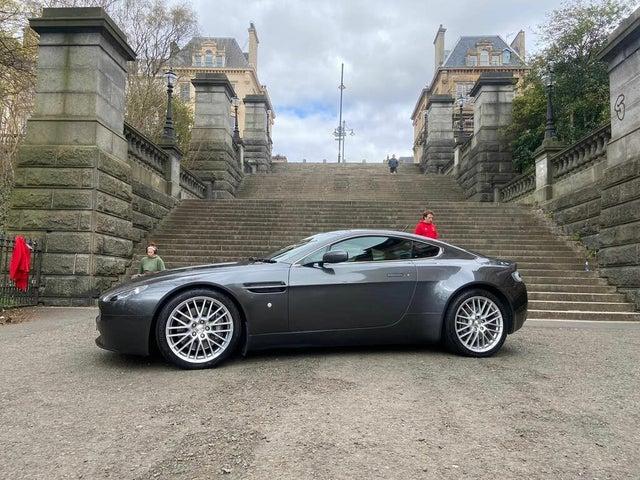 2007 Aston Martin Vantage 4.3 Coupe (56 reg)
