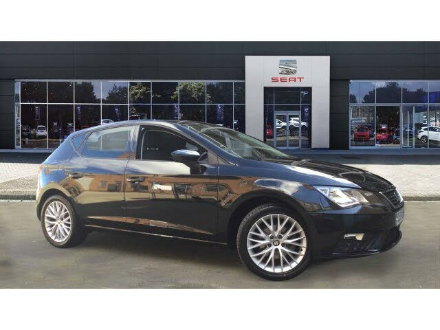 2020 Seat Leon 1.5 TSI EVO SE Dynamic Hatchback (69 reg)