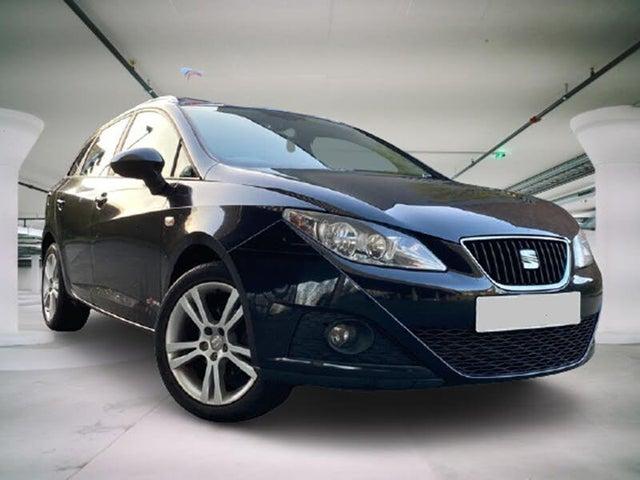 2011 Seat Ibiza 1.4 SE Copa 16v (85ps) ST Estate 5d (11 reg)