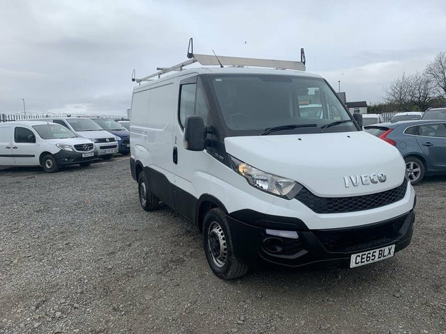 2015 Iveco Daily S Class 2.3TD 35S13V 3000 H1 Plus Panel (65 reg)