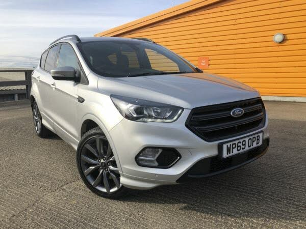 2019 Ford Kuga 2.0TDCi ST-Line (150ps) (s/s) (69 reg)