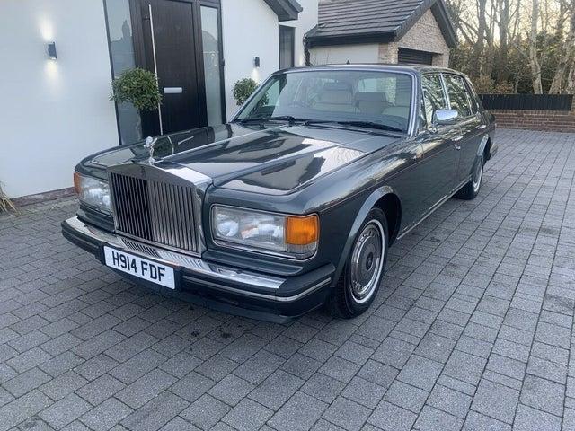 1991 Rolls-Royce Silver Spur 6.8 II