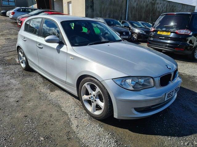2009 BMW 1 Series 1.6 116i SE (Dynamic pk) 5d (AU reg)