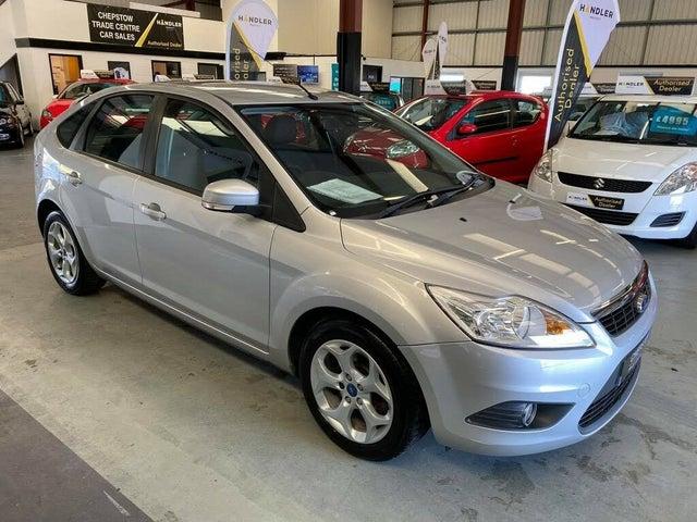 2011 Ford Focus 1.6 Sport Auto (11 reg)