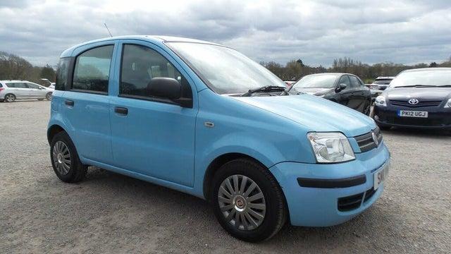 2011 Fiat Panda 1.2 Active (11 reg)