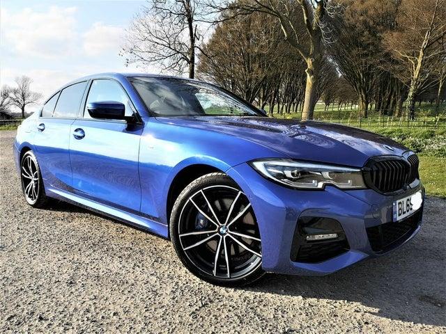 2019 BMW 3 Series (69 reg)