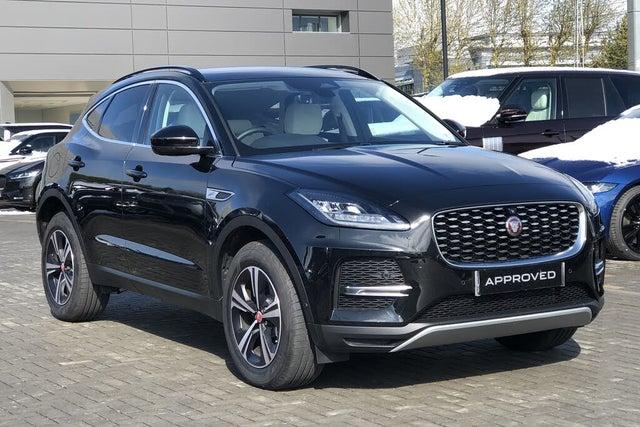 2021 Jaguar E-PACE for sale in Colyton - CarGurus.co.uk