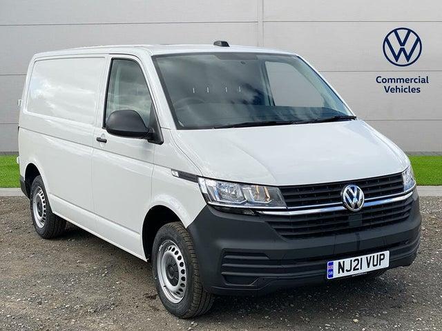 2020 Volkswagen Transporter 2.0TDI T28 Startline BMT SWB (90ps)(Eu6dT-E) (21 reg)