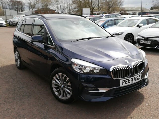 2020 BMW 2 Series (69 reg)