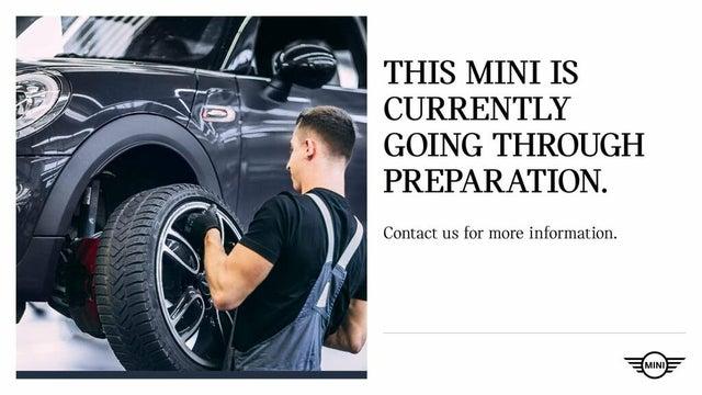 2019 MINI Cooper 1.5 Cooper Classic (134bhp) Convertible 2d (69 reg)
