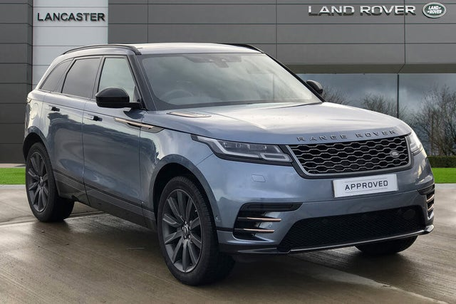 2020 Land Rover Range Rover Velar 2.0 D180 R-Dynamic HSE (69 reg)
