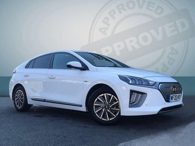 2020 Hyundai IONIQ E Premium SE Electric (100kw) (20 reg)