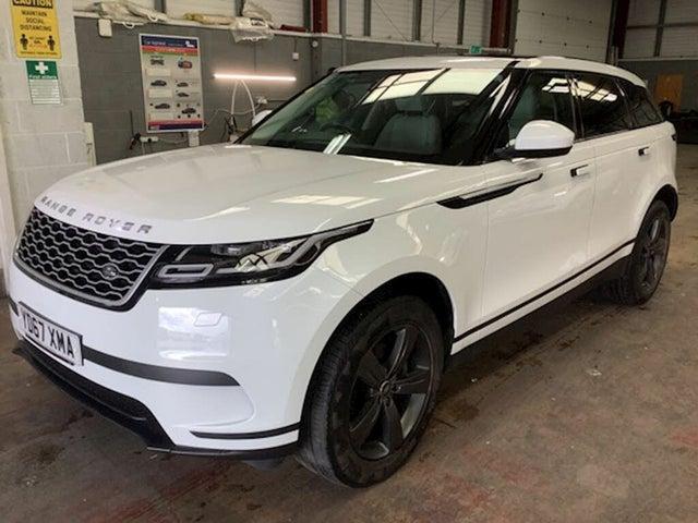 2017 Land Rover Range Rover Velar 2.0 D180 S (67 reg)