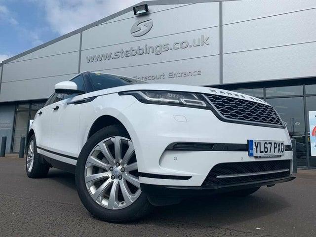 2018 Land Rover Range Rover Velar 2.0 D240 S (s/s) (67 reg)