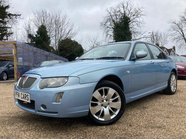 2005 Rover 75 2.5 Contemporary SE auto (RR reg)