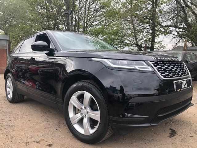 2020 Land Rover Range Rover Velar 2.0 D180 S (20 reg)