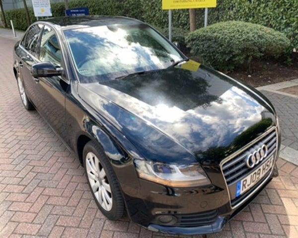 2009 Audi A4 2.0TD SE (143PS) (09 reg)