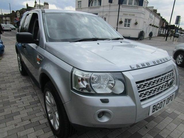 2007 Land Rover Freelander 2 3.2 HSE (07 reg)