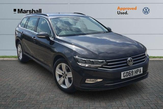 2019 Volkswagen Passat 2.0TDI SE Nav Estate 5d DSG (69 reg)