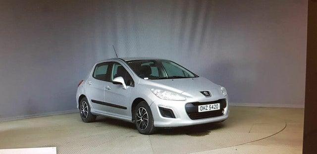 2011 Peugeot 308 1.6TD Access 1.6HDi (92bhp) FAP (Z5 reg)