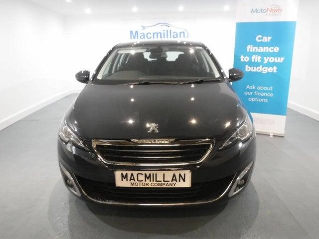 2016 Peugeot 308 2.0 BlueHDi Allure 2.0 BlueHDi (16 reg)