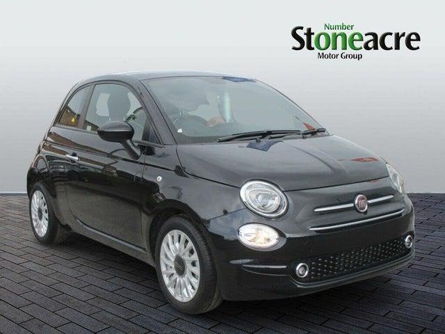 2021 Fiat 500 1.0 LOUNGE (21 reg)