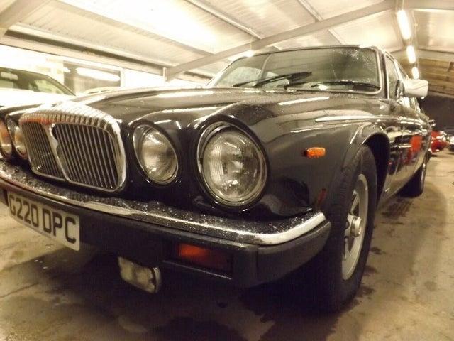 1989 Daimler Series III 5.3 Double Six