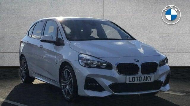 2021 BMW 2 Series (70 reg)