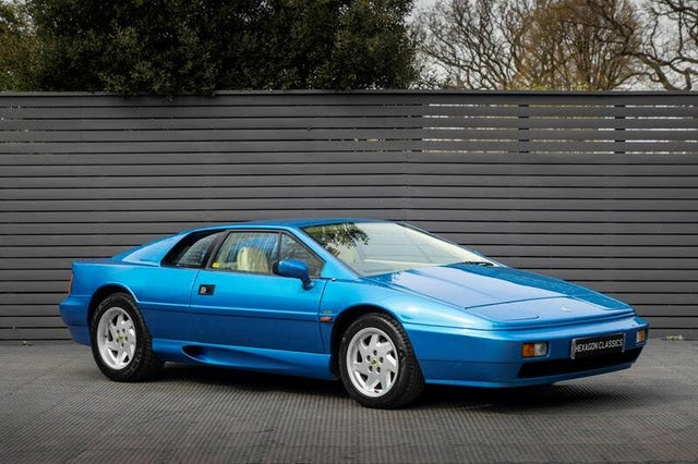 1989 Lotus Esprit