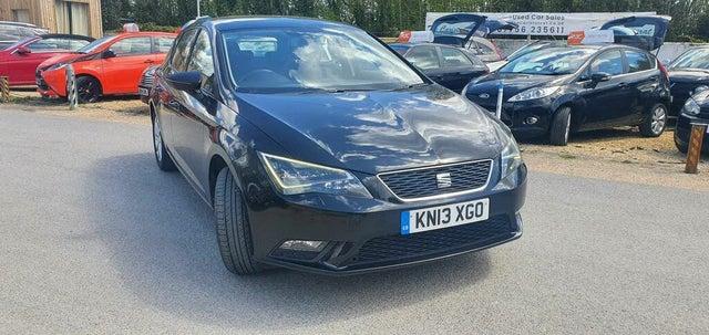 2013 Seat Leon 2.0TD SE (13 reg)