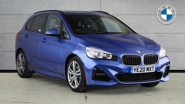 2020 BMW 2 Series (20 reg)