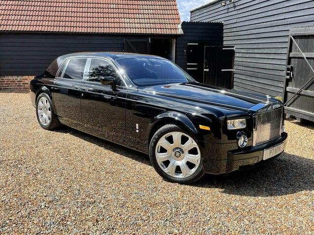 2005 Rolls-Royce Phantom 6.7 (A1 reg)