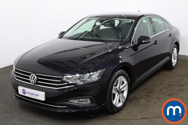 2020 Volkswagen Passat 1.6TDI SE Nav Saloon 4d (20 reg)