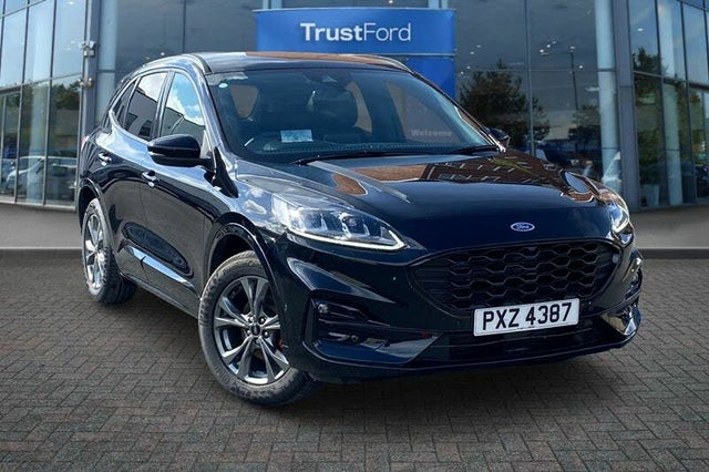 2020 Ford Kuga 1.5T ST-Line First Edition (Z4 reg)