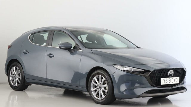2019 Mazda Mazda3 2.0 SE-L Lux (122ps) Hatchback 5d (ZB reg)