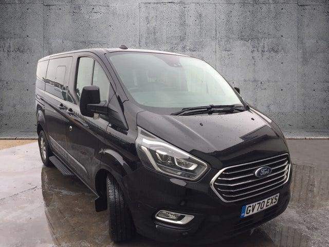2020 Ford Tourneo Custom (70 reg)