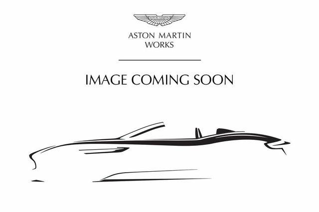 2019 Aston Martin Vantage (68 reg)