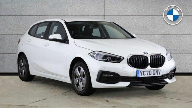 2020 BMW 1 Series (70 reg)