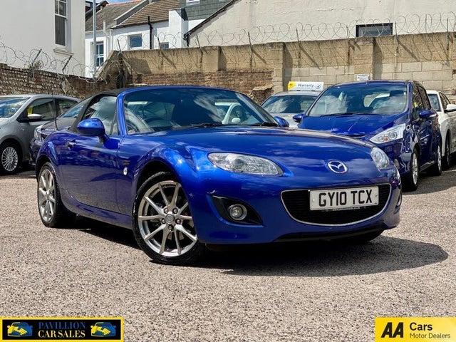 2010 Mazda MX-5 1.8 20th Anniversary Ltd Edn (10 reg)