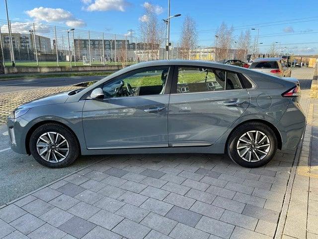 2020 Hyundai IONIQ E Premium Electric (100kw) (20 reg)