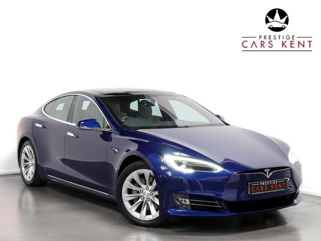 2017 Tesla Model S E 60D (225kw) (17 reg)
