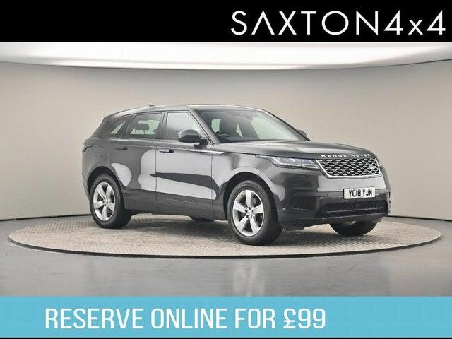 2018 Land Rover Range Rover Velar 2.0 D240 S (s/s) (LY reg)
