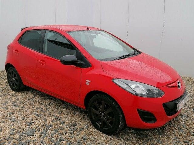 2014 Mazda Mazda2 1.3 Colour Edition (14 reg)