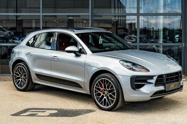2020 Porsche Macan 2.9 V6 GTS (1Z reg)